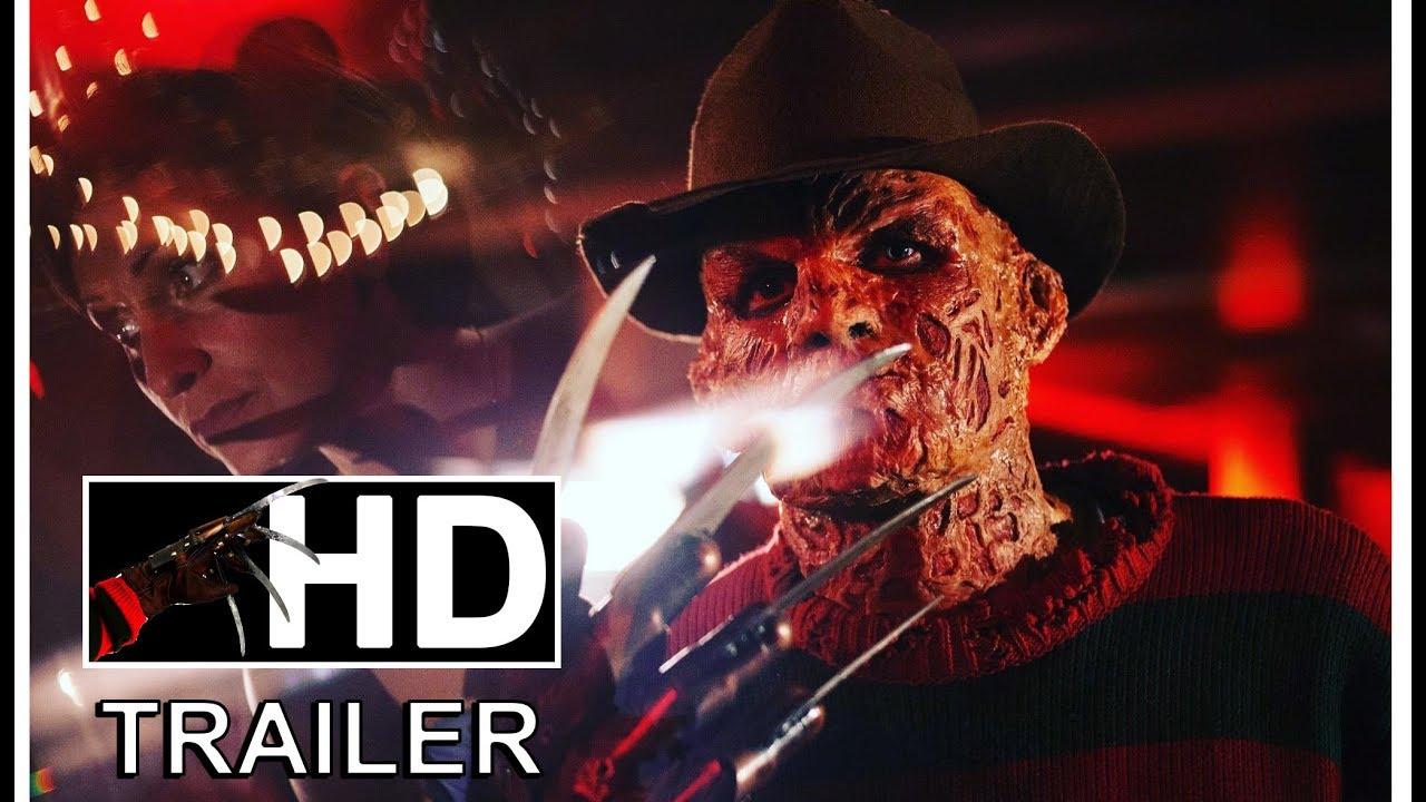 Nightmare: Return to Elm Street - Trailer