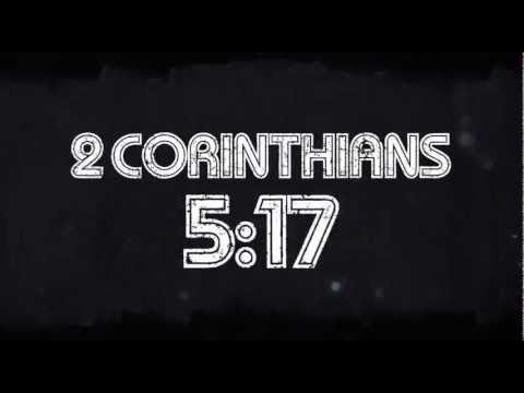 JumpStart3 | 2 Corinthians 5:17 | Official Lyric Video