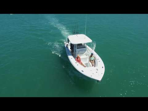 Sea Hunt Gamefish 30 video