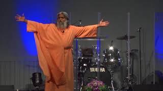Sundar Selvaraj Sadhu August 30, 2017 : The Trumpet Warning Conference Part 6