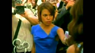 Starstruck - Jessica Speech to Paparazzi