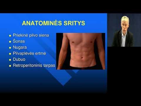 Kreatino hipertenzija