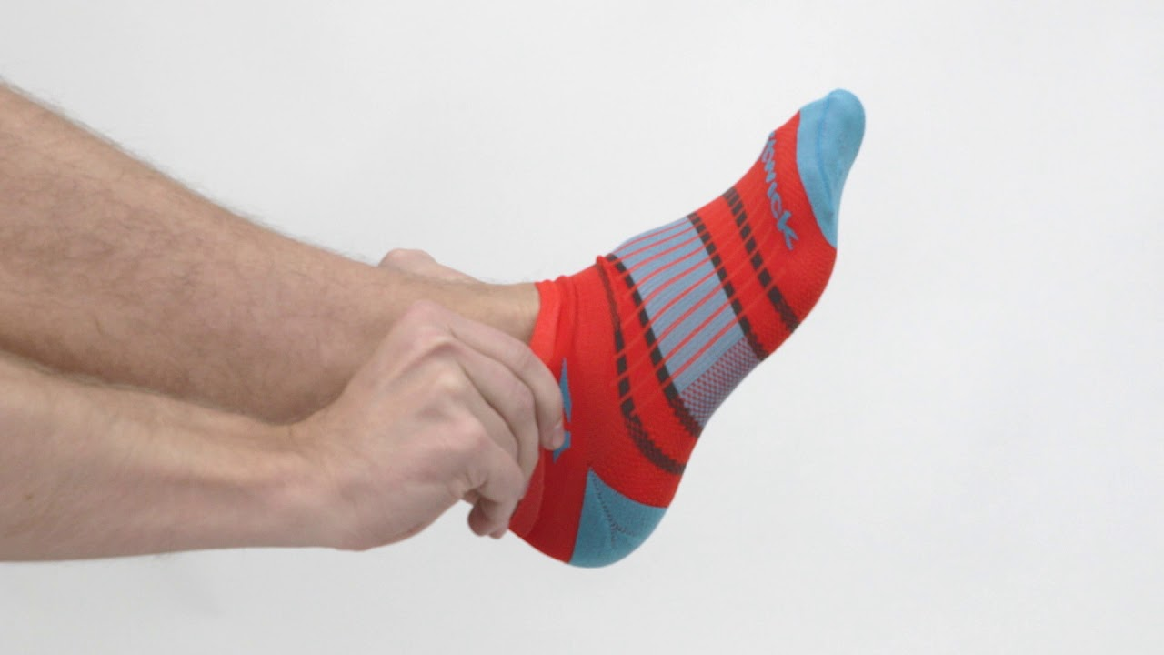 ASPIRE One - ankle socks for running and cycling