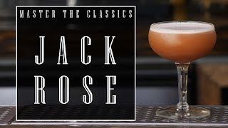 Master The Classics: Jack Rose