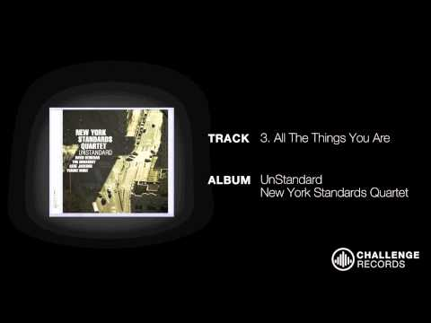 play video:New York Standards - All The Things You Are