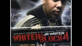 JR Writer- Critically Acclaimed