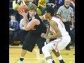 Eric Robinson Jr. - Sophomore Year Highlights