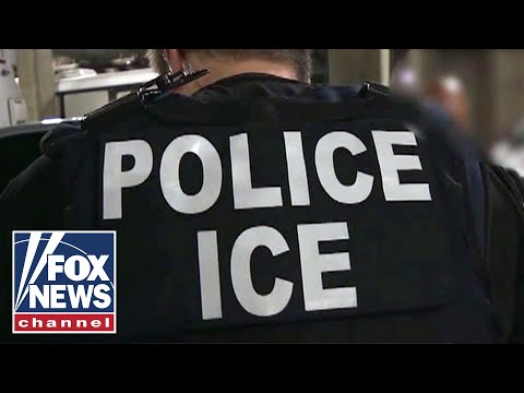 ICE to begin immigration raids in 10 cities