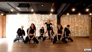 SUNMI (선미)   날라리 (LALALAY) Dance Practice (Mirrored)