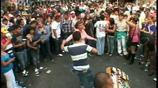 "SONIDO LA CHANGA VS SONIDERO NACIONAL & REPORTE ILEGAL CUMBIA "" REBELDE BARRIO"" EN VIVO MEX DF"