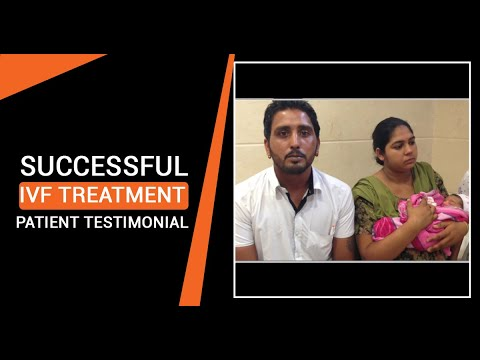 Successful Infertility Treatment Patient From Sangrur by Dr. Sumita Sofat