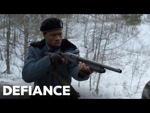 Defiance 2.11 (Clip)
