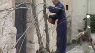 preview picture of video 'No sicurezza a Formia'