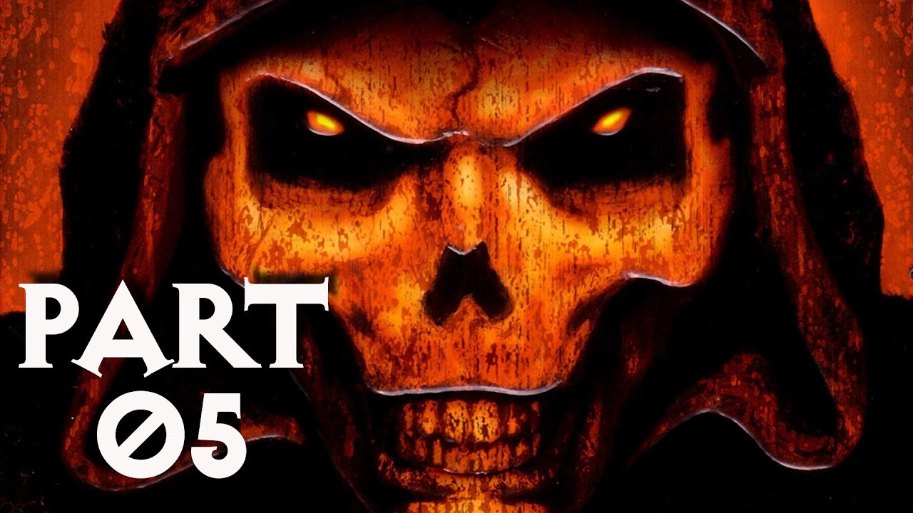 [Let's Play] Diablo 2 – Part 05: Unterirdischer Durchgang