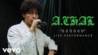 """A.CHAL   """"000000"""" Official Performance 