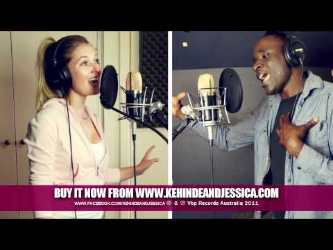 """Kehinde & Jessica """"Key To Your Heart"""""""