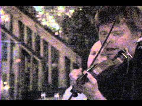 Pachelbel's Canon Bluegrass/Reggae