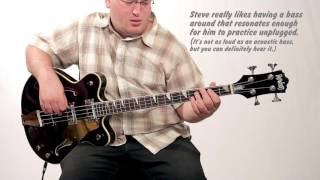 We found this demo of the Classic 4 bass Worth watching And