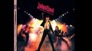 Judas Priest   Red White & Blue