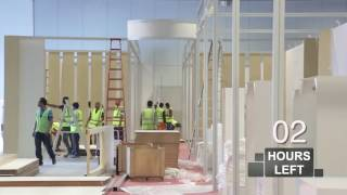 Top Exhibition Stand Contractor & Designers Dubai | Levo Exhibitions