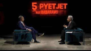Report Tv -Taksa në Rrugën e Kombit, Gjiknuri: Koncesionari 2 mln euro fitim