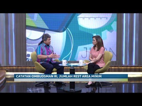 SUDUT PANDANG - Pengamatan OMBUDSMAN RI Untuk Mudik Lebaran 2019
