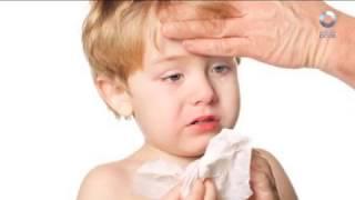 Diálogos en confianza (Salud) - Infecciones en vías respiratorias