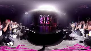 Sexy Dans Disko müzik vr 360