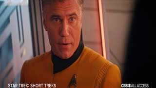 "VIDEO: STAR TREK: SHORT TREKS – ""Ask Not"" Trailer"