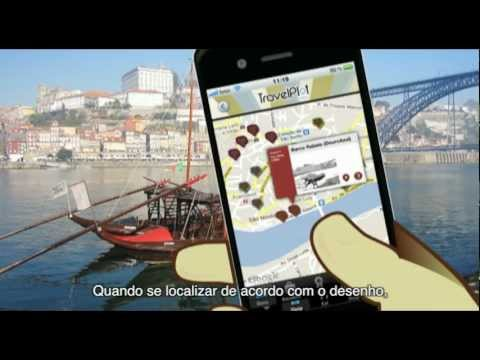 Video of TravelPlot Porto