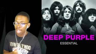 Deep Purple-Child In Time(Reaction)