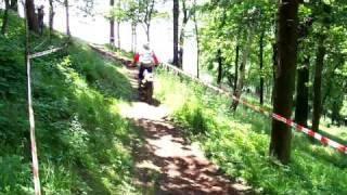 preview picture of video 'Classic Enduro Zschopau 2010'