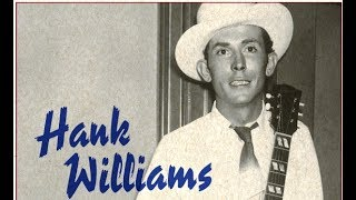 Hank Williams Sr. - Lonesome Whistle