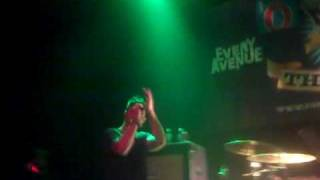 Chasing The Night Away - Every Avenue 7/13/10