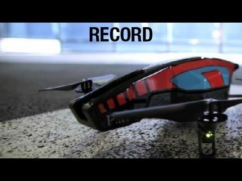 Il drone del cazzo - 2 part 6
