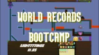 Transformice - World Records 12 (BOOTCAMP)