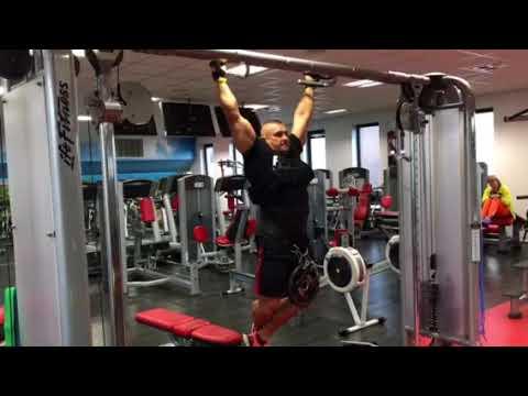 Podstawowe ćwiczenia wszystkich grup mięśniowych w domu