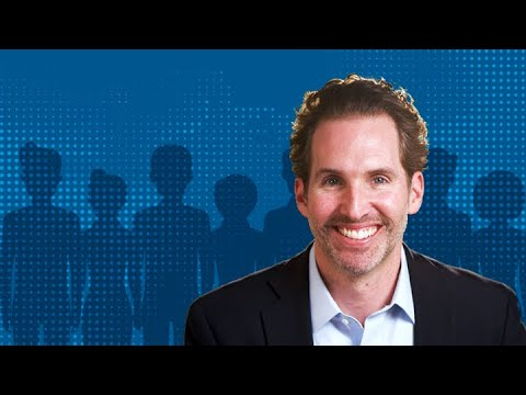 People@Cisco: Rob Salvagno