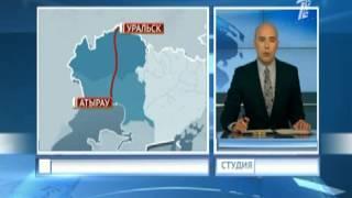В аварии на трассе «Атырау-Уральск» погибли 7 человек
