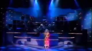 1986 Tareva Henderson on Star Search