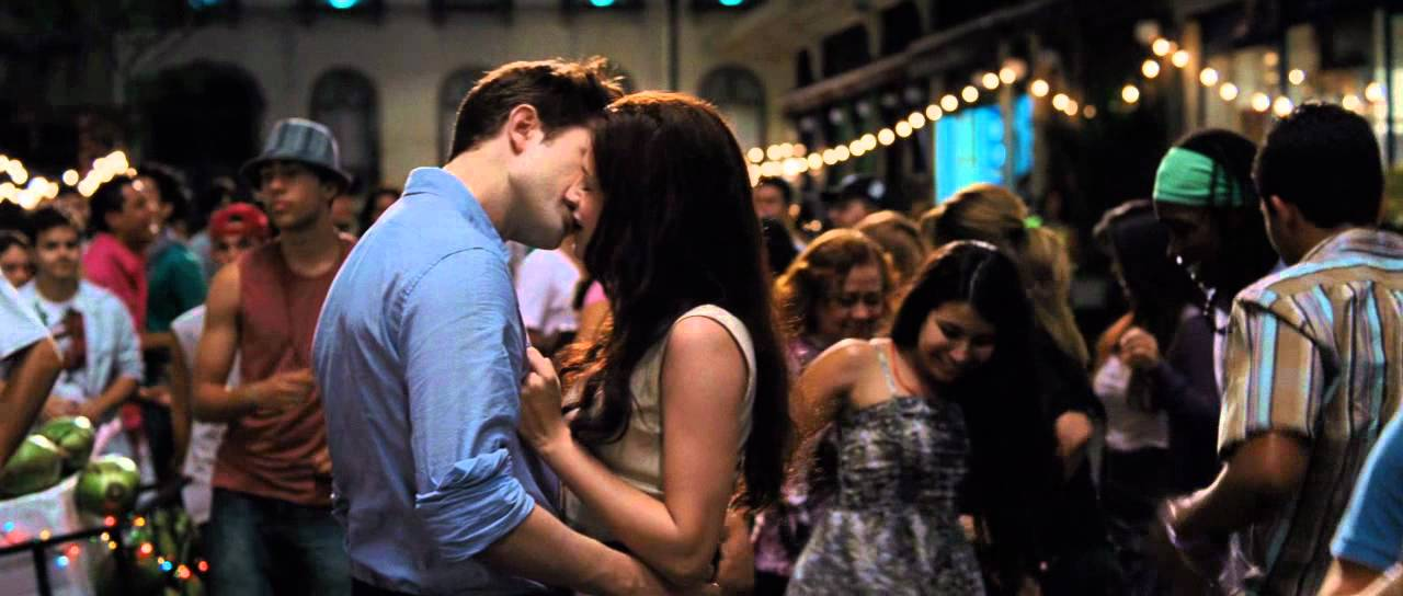 Movie Trailer:  The Twilight Saga: Breaking Dawn – Part 1 (2011)