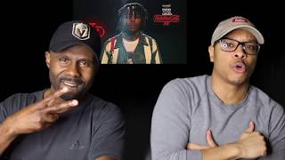 J.I.D Freestyle — 2018 XXL Freshman (REACTION!!!)