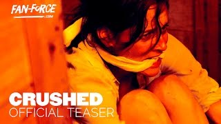 Trailer of Crushed (2015)
