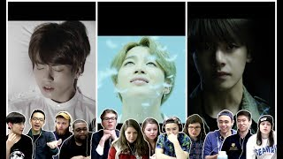 Classical Musicians React: BTS Short Stories 'Begin,' 'Lie' & 'Stigma'