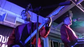 Everything Everything - Distant Past (HD) - Rough Trade East - 23.06.15