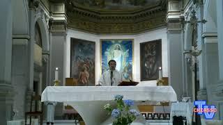 'Santa Messa VI domenica di Pasqua' episoode image