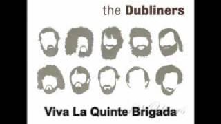 Viva La Quinte Brigada - The Dubliners