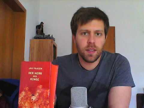 Der Herr der Ringe- Der Eine Ring- Rotes Buch