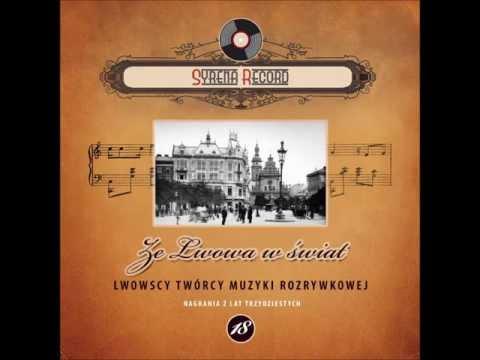 Tadeusz Faliszewski i Chór Juranda - Katarynka (Syrena Record)