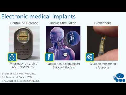 Медицинские имплантаты: вызовы индустрии и потребности рынка